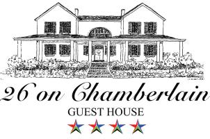 Guesthouse & Bed & Breakfast Queenstown | 26on Chamberlian